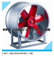 T35NO.8 Industrial supply fan