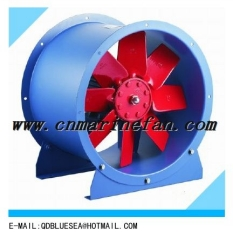 T35NO.9 Industrial axial flow ventilator