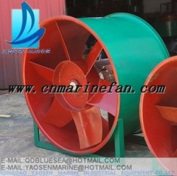 T35NO.11.2 Industrial axial flow fan