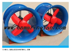 BT35NO.4.5A Industrial Explosion-proof fan