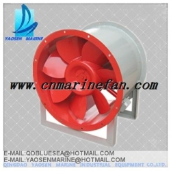 BT35NO.5.6A Industrial sparkless axial fan