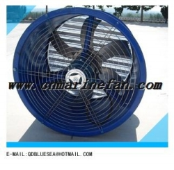 BT35NO.10A Sparkless explosion-proof axial fan