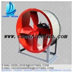 BT35NO.11.2A Explosion-proof ventilation fan
