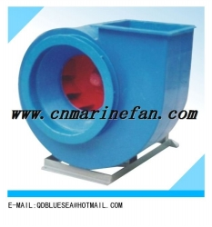 472NO.6A Industrial centrifugal fan