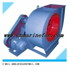 472NO.6C Centrifugal ventilation fan