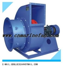 472NO.8C Industrial Belt driven blower fan
