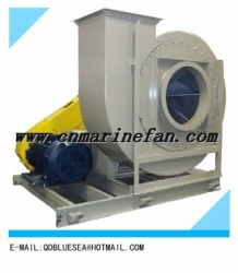 472NO.8C High temperature suction blower