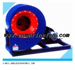 472NO.10C Industrial draught blower fan