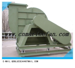472NO.10C Centrifuge exhaust blower fan
