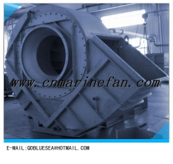 472NO.16B Large capacity ventilation fan