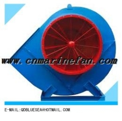 472NO.16B Industrial Centrifugal ventilator fan