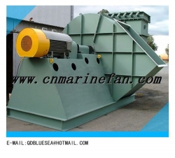 473NO.12D Industrial boiler use centrifugal fan