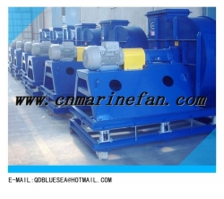 472NO.14D Boiler centrifugal blower fan