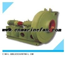 919NO.9D High pressure centrifugal fan