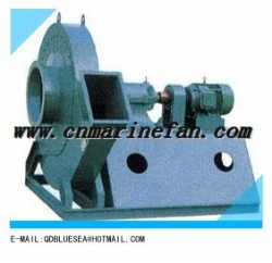 919NO.12.5D Centrifugal suction blower fan