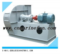 B472NO.8D Industrial anti-spark centrifugal blower