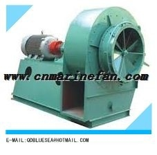 B472NO.10D Industrial anti-spark centrifugal ventilator
