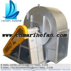 B472NO.10C Industrial Explosion-proof draught blower fan