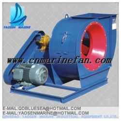B472NO.10C Explosion-proof Centrifuge exhaust blower fan