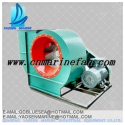 B472NO.12C Industrial Explosion-proof air blower fan